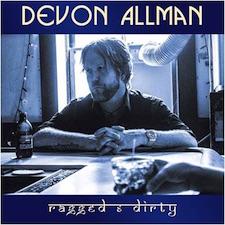 Devon Allman
