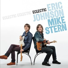 Eric Johnson / Mike Stern