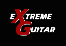 Extreme Guitar: Roth - Moore - Goldy