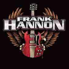 Frank Hannon