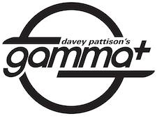 Davey Pattison's Gamma+
