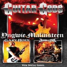 Guitar Gods - Outdoor Concert