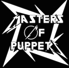 Masters of Puppets