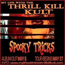 My Life With Thrill Kill Kult