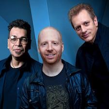 The Oz Noy Trio