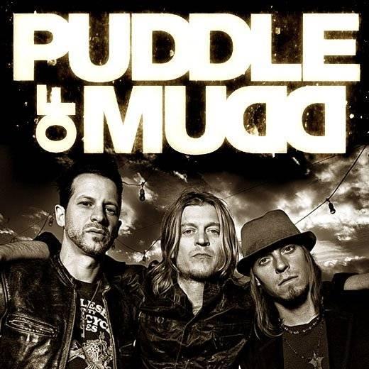 Puddle of Mudd | Ramona Mainstage Live Music Tickets