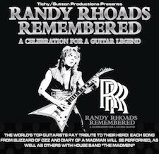 Randy Rhoads Remembered