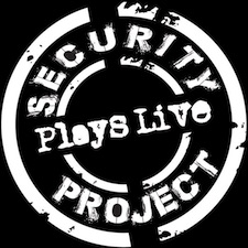 Security Project - Music of Peter Gabriel