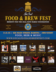 SoCal Food & Brew Fest